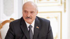 Александр Лукашенко подверг критике информационную безопасность Беларуси