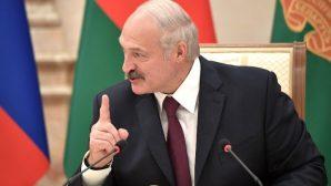 В апреле Александр Лукашенко обратится к народу и парламенту