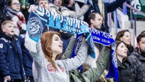 «Динамо-Минск» подал заявку на участие в следующем сезоне КХЛ