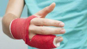В Китае продавщица сломала палец мужчине за неосторожный комплимент