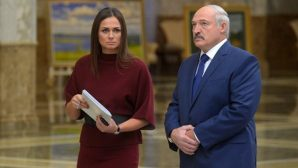 Пресс-секретарь Лукашенко: диктатура – бренд Беларуси