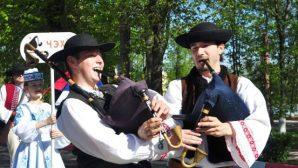 В Глубоком пройдет III международный фестиваль дударских регионов