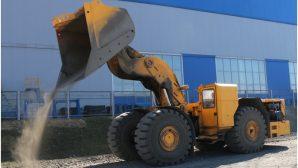БелАЗ готовится представить новые машины для подземной доставки и погрузки