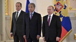 Посла Казахстана в России назвали наиболее вероятным президентом республики