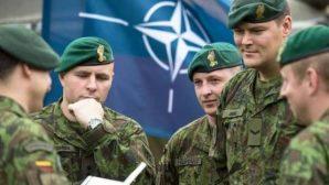 В Румынии стартовали учения НАТО Steadfast Cobalt 2019