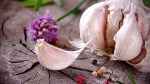 Ежедневное употребление чеснока на 80% снижает риск развития рака - ученые