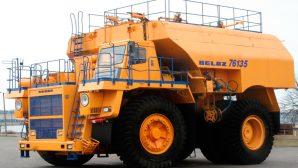 БелАЗ наращивает поставки поливооросительных машин на украинский рынок