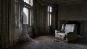 Ученые Швейцарии рассказали, почему люди видят призраков