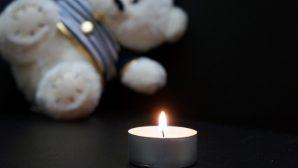 В Лоевском районе скоропостижно умер 2-месячный мальчик