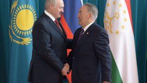 Александр Лукашенко отправляется в Нур-Султан на саммит ЕАЭС