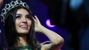 В Казахстане выбрали самую красивую девушку страны