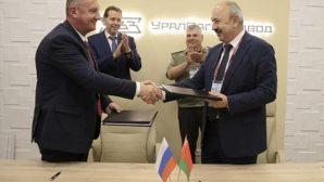 На форуме «Армия - 2019» Беларусь подписала первые контракты