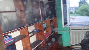 В Витебске из-за пожара в квартире эвакуировали 9 человек, двое в больнице