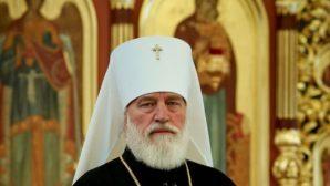 Глава БПЦ Павел не видит необходимости изучать белорусский язык