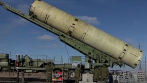 РФ не исключает размещение запрещенных ДРСМД ракет ближе к США