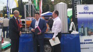 Белорусскую сельхозтехнику представили на Agro.Pro-2019 в Ижевске