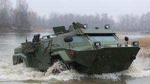 В ВС Беларуси завершается подготовка к учениям «Щит Союза-2019»